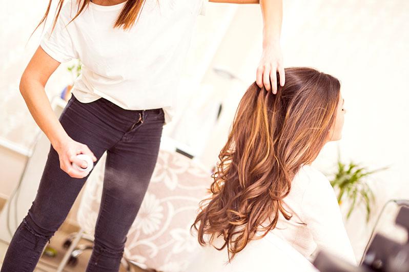 Mariana Beauty Care Inc Hair Styling