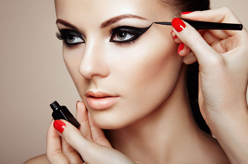 Mariana Beauty Care Inc Makeup Services