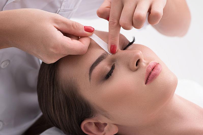 Mariana Beauty Care Inc Waxing Services